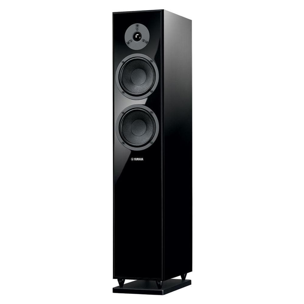 Yamaha Nsf Floorstanding Speakers Review