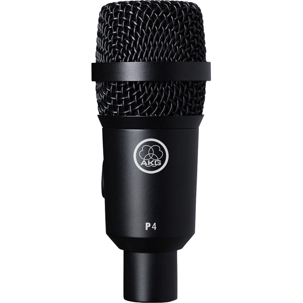 Dynamic Microphone Specs : akg p4 dynamic instrument microphone 3100h00130 b h photo video ~ Hamham.info Haus und Dekorationen