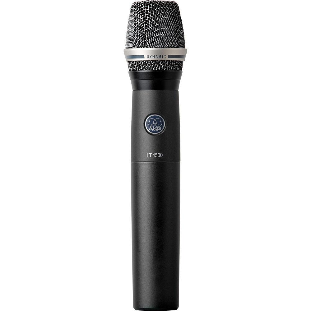 akg ht 4500 wireless handheld microphone transmitter 3201h00300. Black Bedroom Furniture Sets. Home Design Ideas