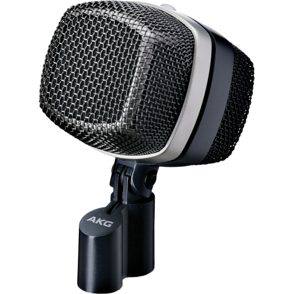 akg d12 vr large diaphragm cardioid dynamic microphone. Black Bedroom Furniture Sets. Home Design Ideas