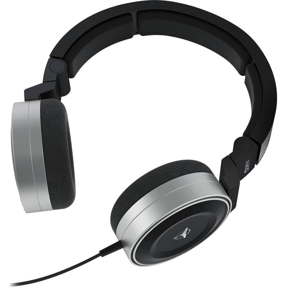 AKG K67 Tiesto Headphones 3283H00010 B&H Photo Video