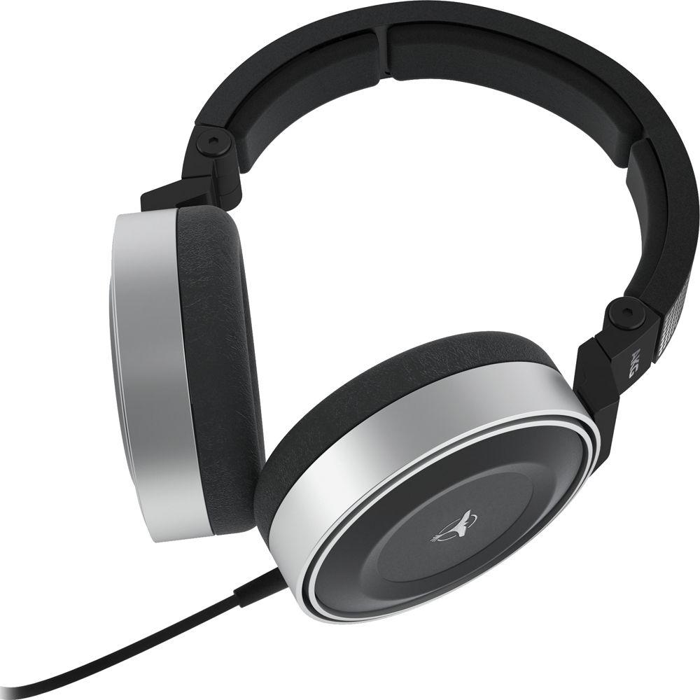 AKG K167 Tiësto Headphones 3284H00010 B&H Photo Video