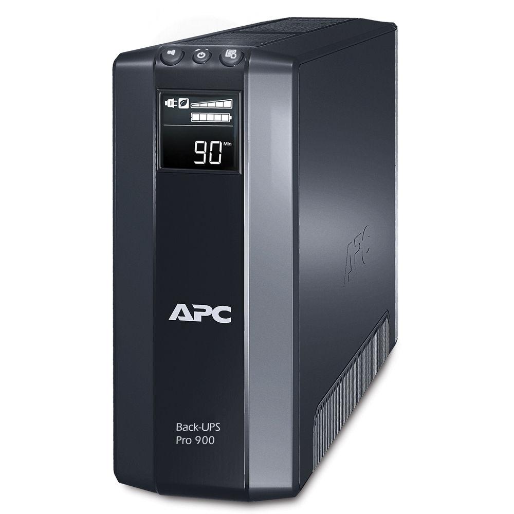 apc power saving back ups pro 900 230v br900gi b h photo video apc power saving back ups pro 900 230v