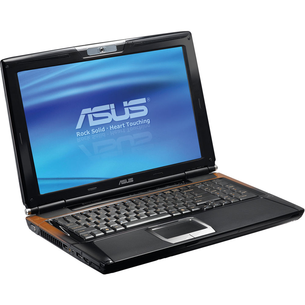 Asus G51Jx Notebook Rapid Storage Driver for Windows 7