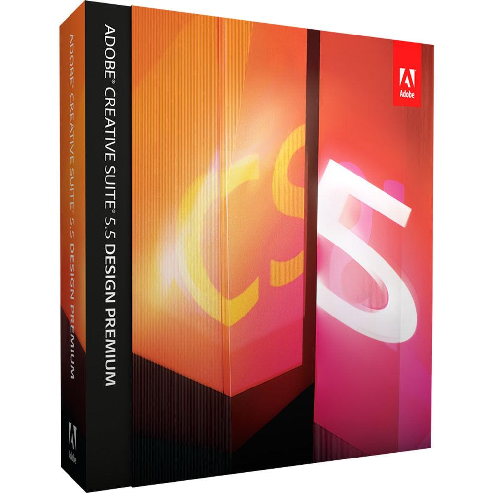 Adobe cs5 5 design premium trial