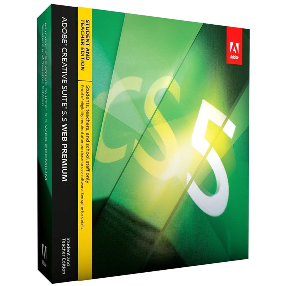 adobe master collection 5.5 keygen