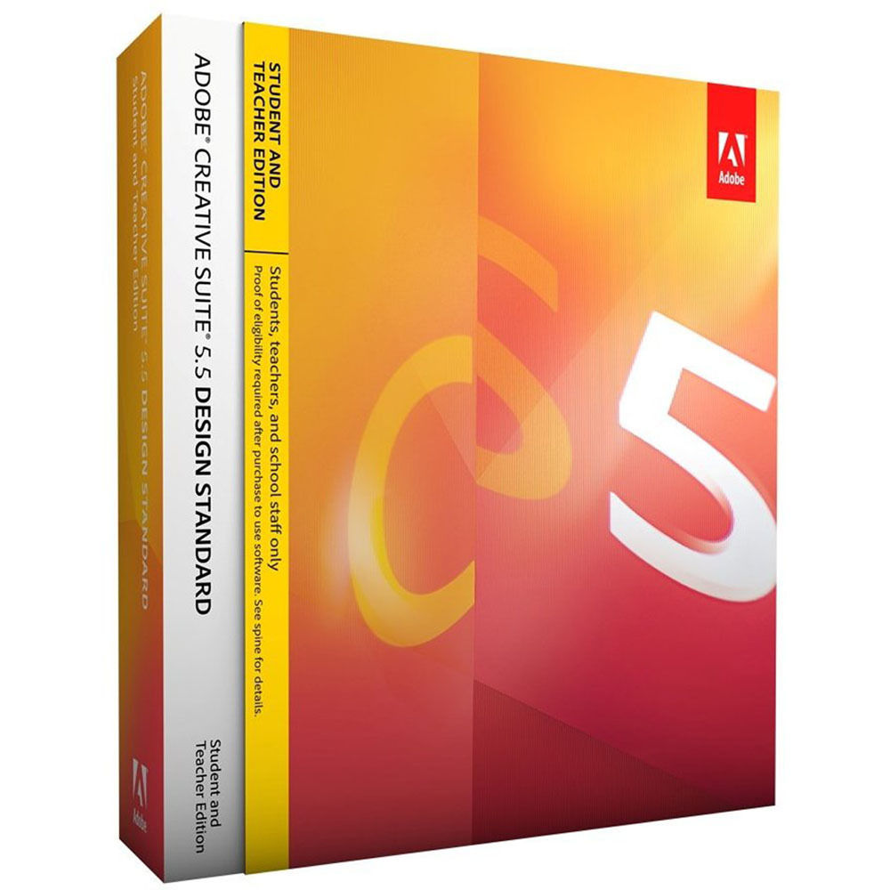 Adobe Creative Suite 4 Design Standard - Free download and