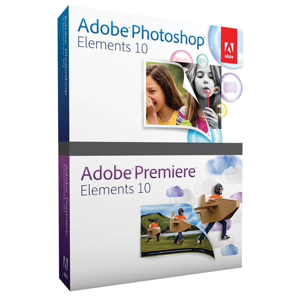 photoshop elements and windows 10