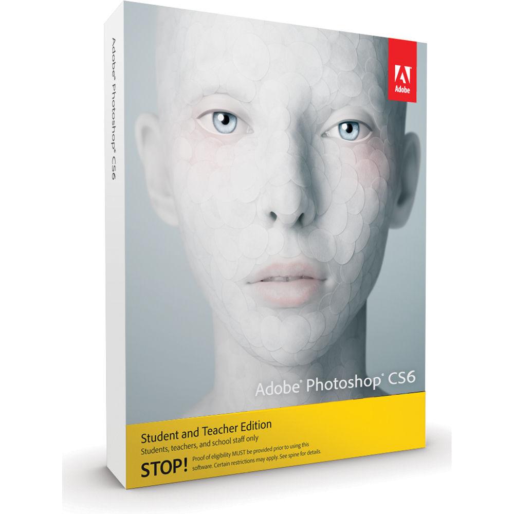 Adobe Photoshop Cc Student And Teacher Edition Mac