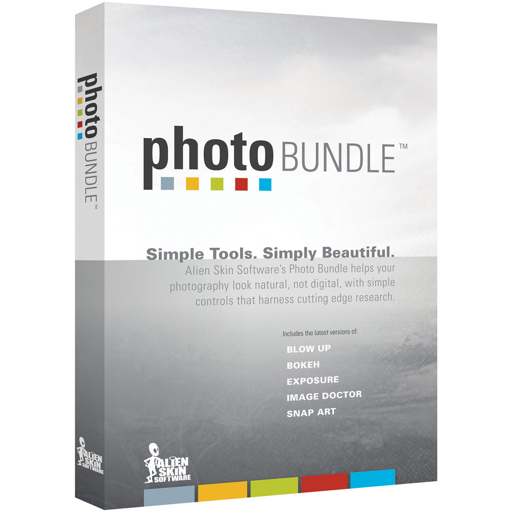 alien skin photo bundle coupon code