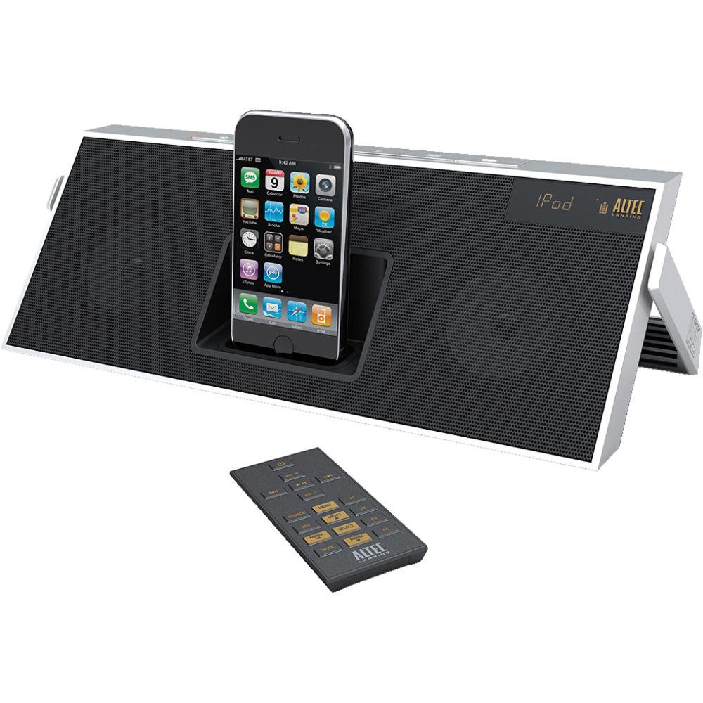 altec lansing inmotion classic ipod speaker system imt620 b h rh bhphotovideo com altec lansing imt620 manual Altec Lansing InMotion Manual