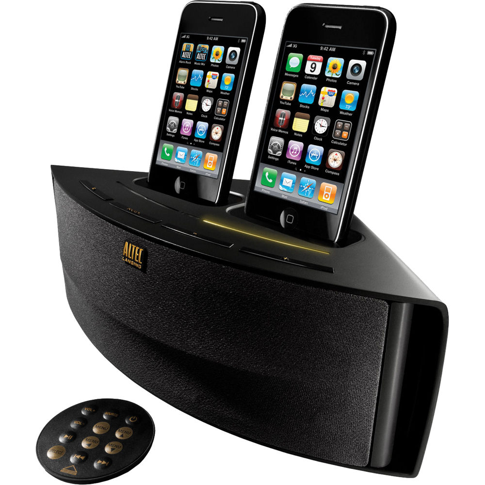Altec lansing m202 octiv duo speaker system for ipod m202 altec lansing m202 octiv duo speaker system for ipod iphone publicscrutiny Images