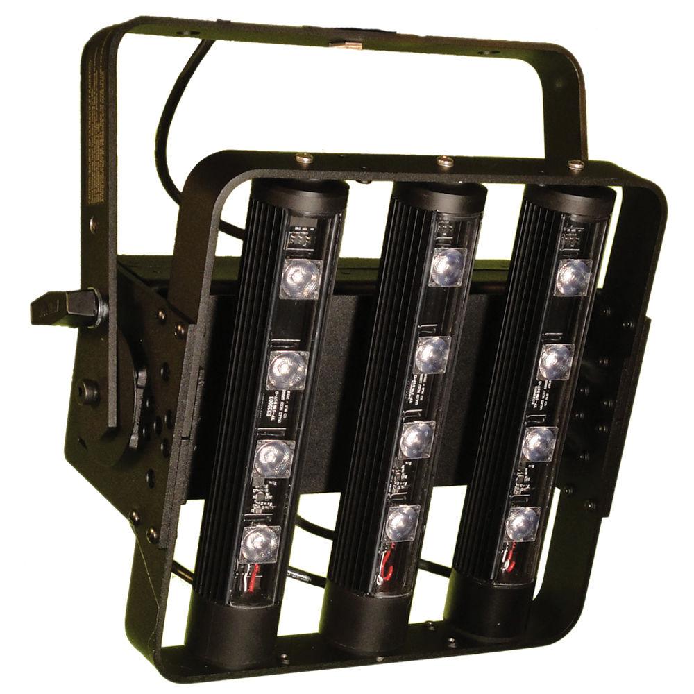 Altman Spectra UV 30 LED Blacklight SS-UV30-BK B&H Photo Video