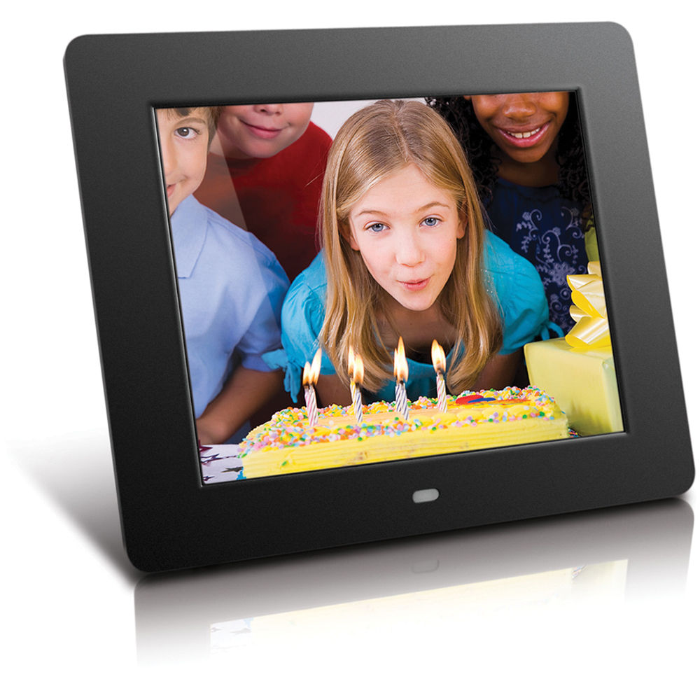 Digital Picture Frames & Albums | B&H Photo Video