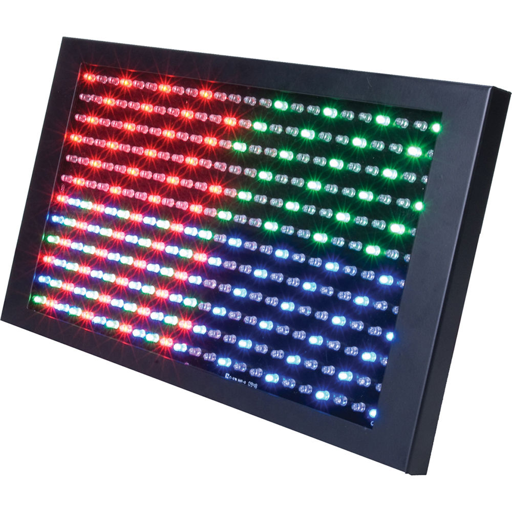 american dj profile panel rgb led panel profile panel rgb b h. Black Bedroom Furniture Sets. Home Design Ideas