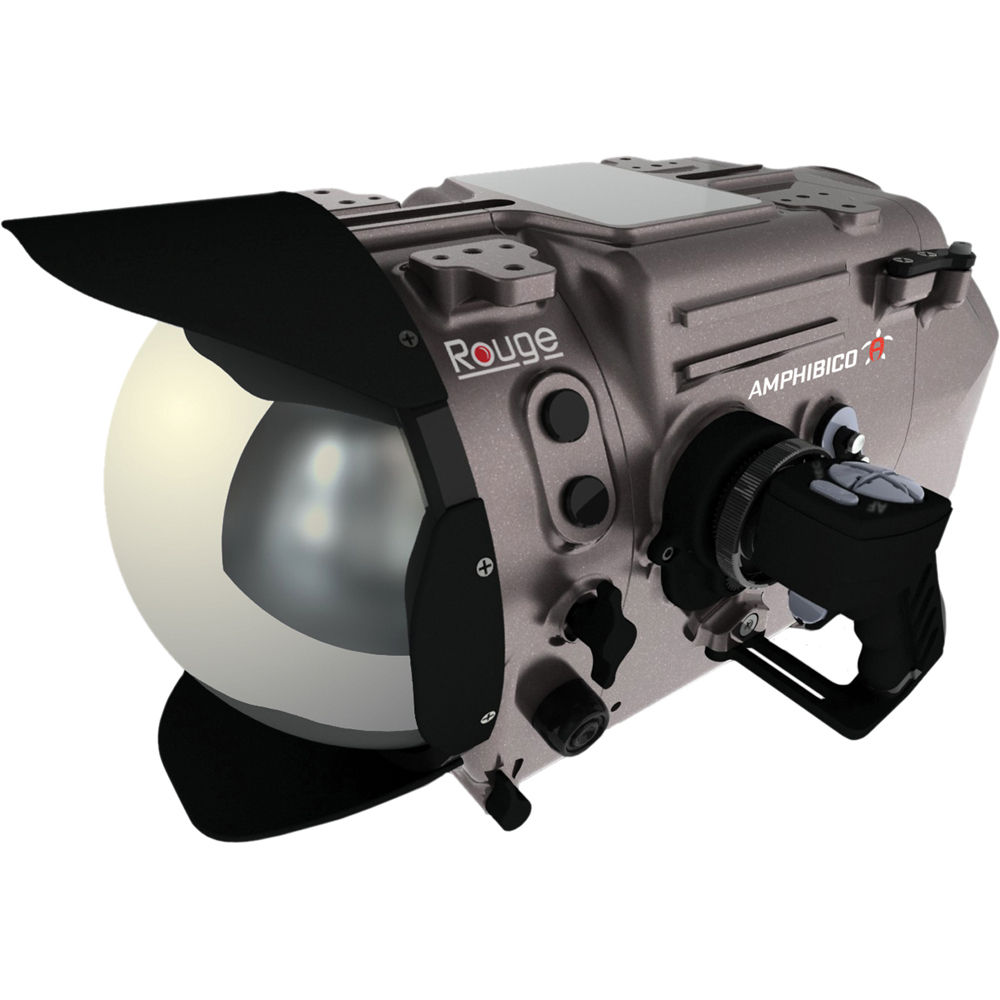 amphibico rouge underwater housing for red scarlet rovh0100 rh bhphotovideo com red scarlet dragon manual red scarlet dragon manual