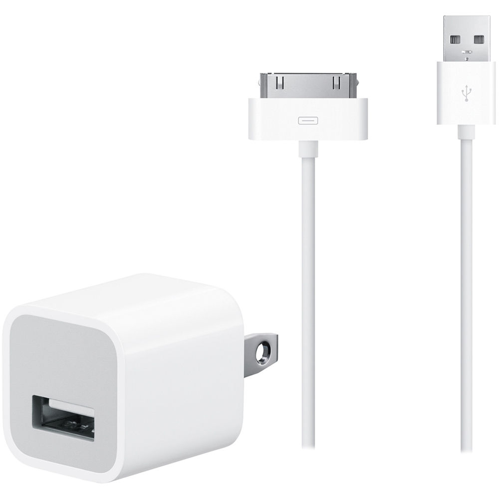 Power Adapter Apple Usb Plug Adapters On Royal Caribbean Ps4 Wheel Adapter Adapter Esata Hdmi: Apple USB Power Adapter MB352LL/B B&H Photo Video