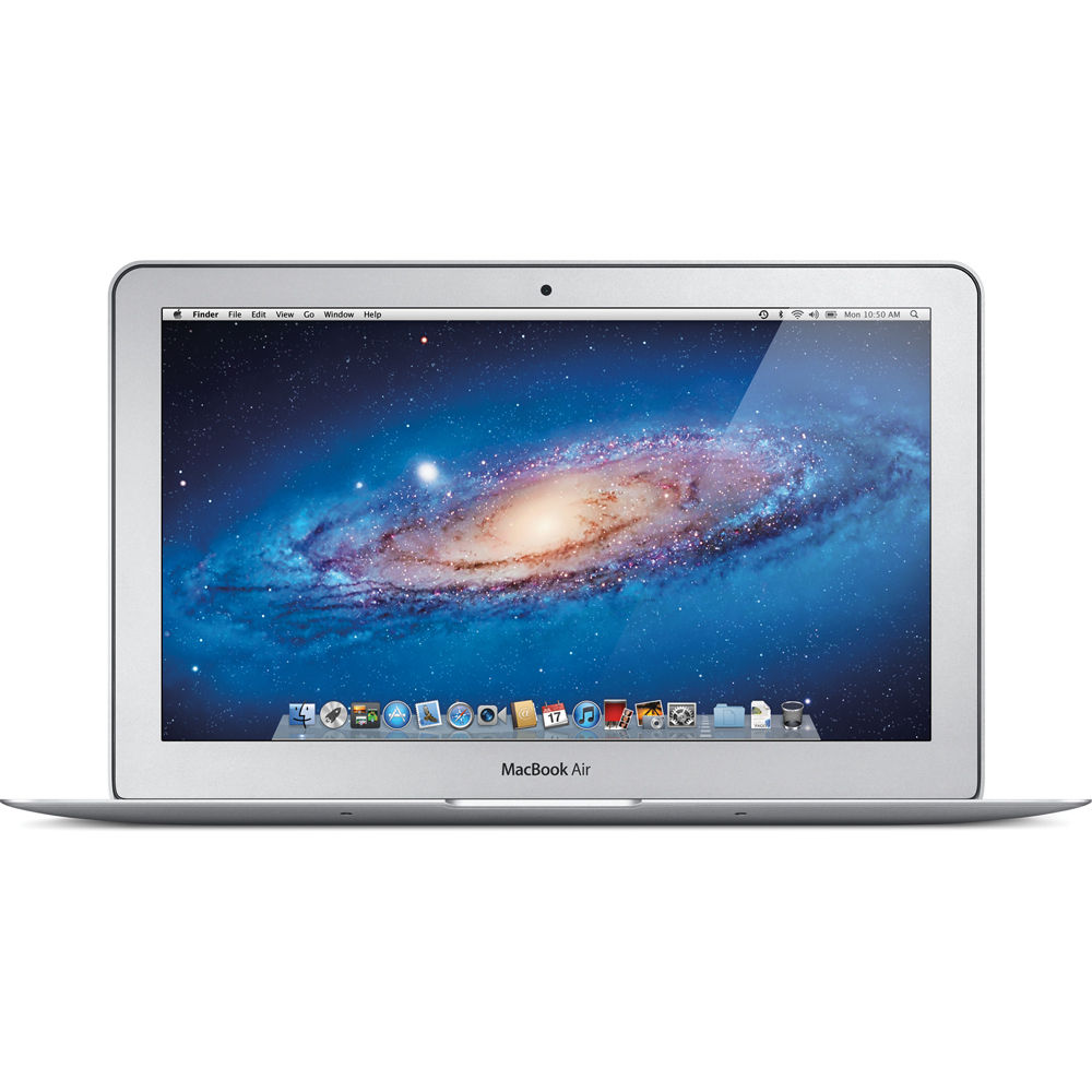 Apple 11 6 Quot Macbook Air Notebook Computer Mc968ll A B Amp H