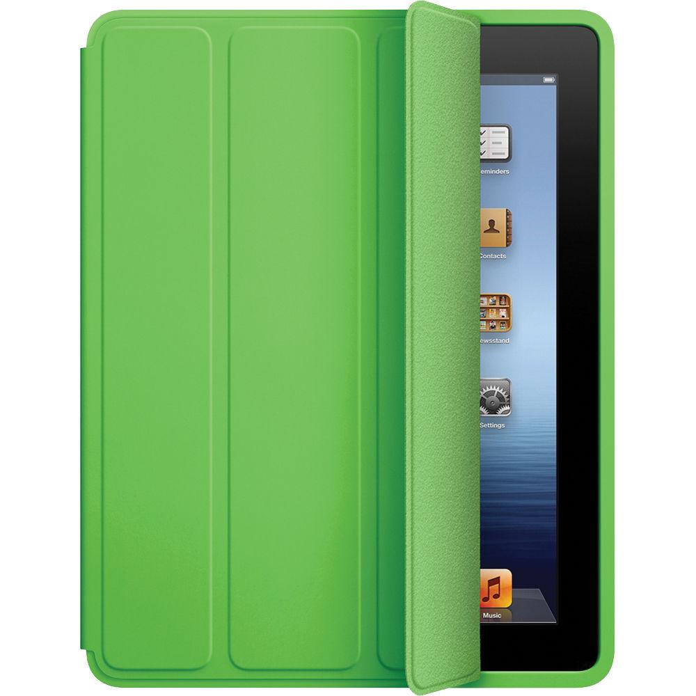 Green Smart Apple Ipad Smart Case Green