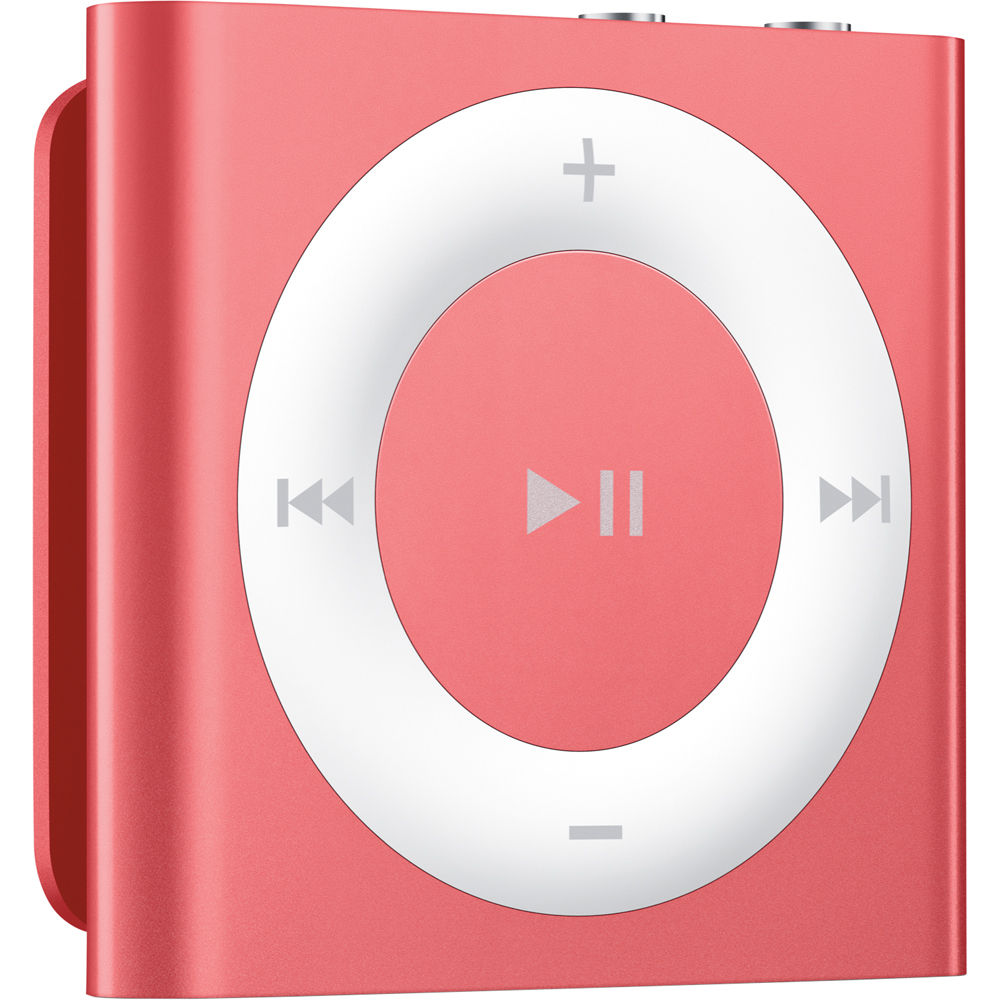 how to delete from ipod shuffle