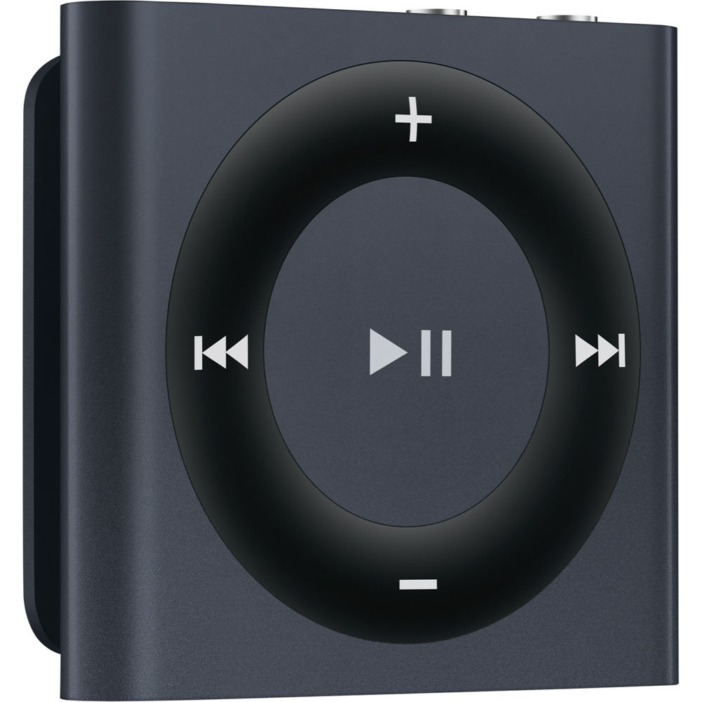ipod shuffle 4th generation instructions
