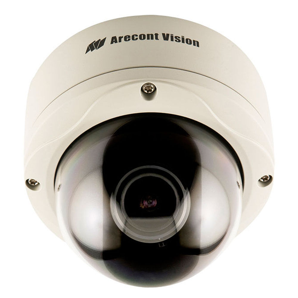 New Drivers: Arecont Vision AV1355DN-1HK IP Camera