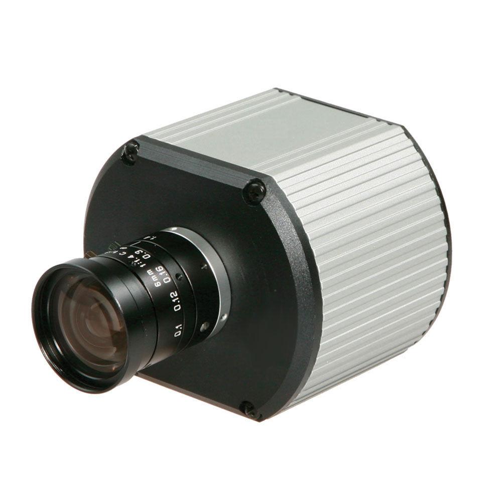 Arecont Vision AV1355DN IP Camera Treiber Windows 10