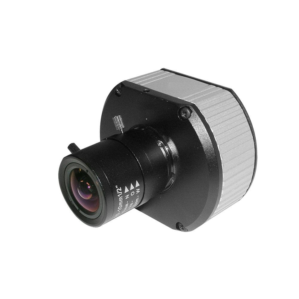 Arecont Vision AV3110 3 Megapixel IP MegaVideo Camera ...