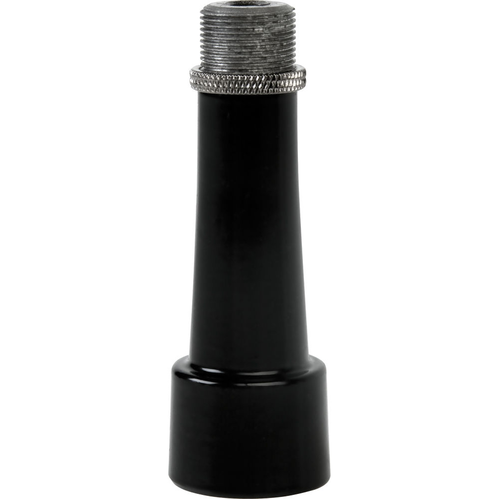 atlas sound ms2xtae microphone stand adapter ebony ms2xtae b h. Black Bedroom Furniture Sets. Home Design Ideas