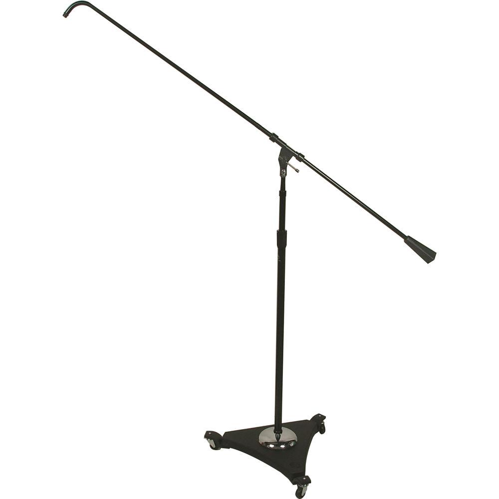 atlas sound sb11we studio boom microphone stand sb11we b h photo. Black Bedroom Furniture Sets. Home Design Ideas