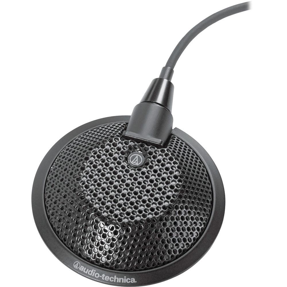 Audio-Technica U841A Omnidirectional Condenser Boundary U841A