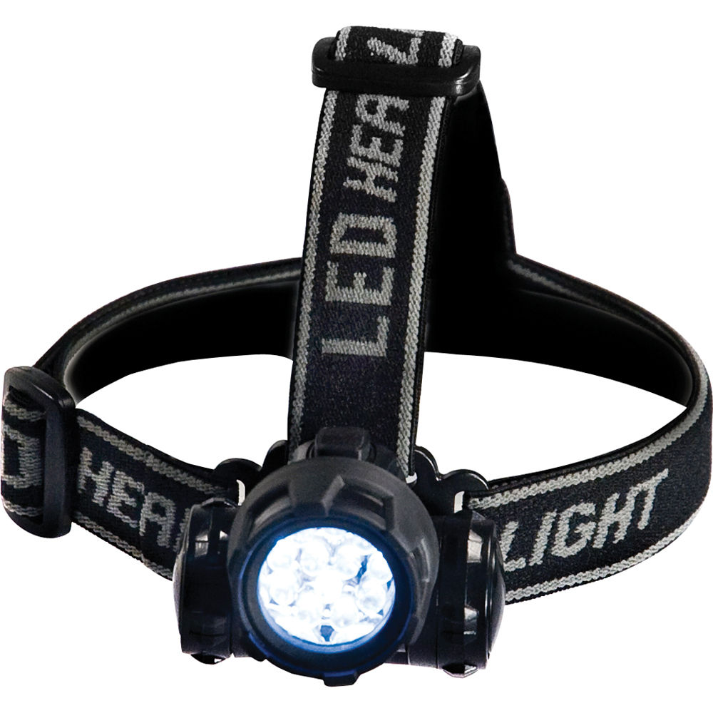 Barska 25 Lumen Led Headlamp Ba11579 B Amp H Photo Video