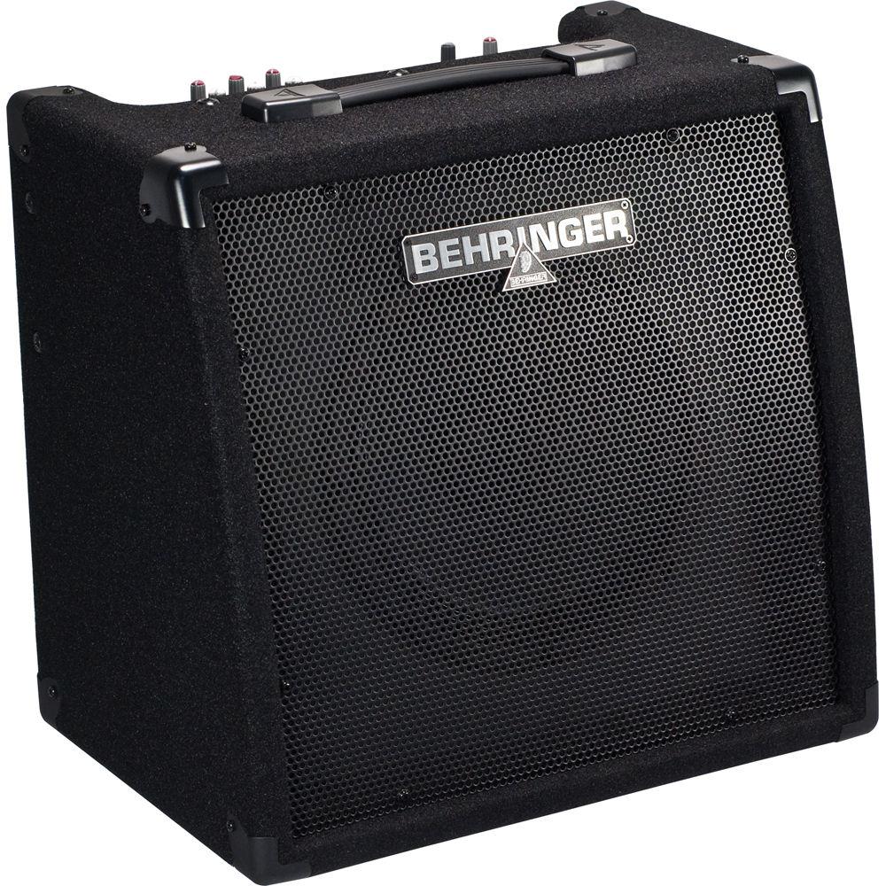 behringer k450fx ultratone keyboard pa amplifier k450fx b h. Black Bedroom Furniture Sets. Home Design Ideas