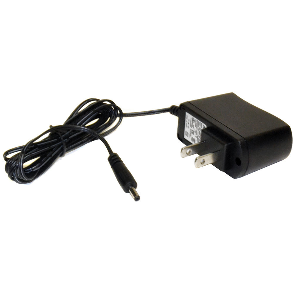 Bescor AC Adapter for LED 125-Series Light AC-125 B&H Photo