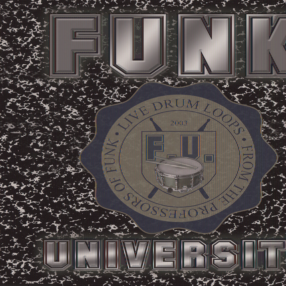 Big fish audio funk university dvd fu101 orw b h photo video for Big fish audio