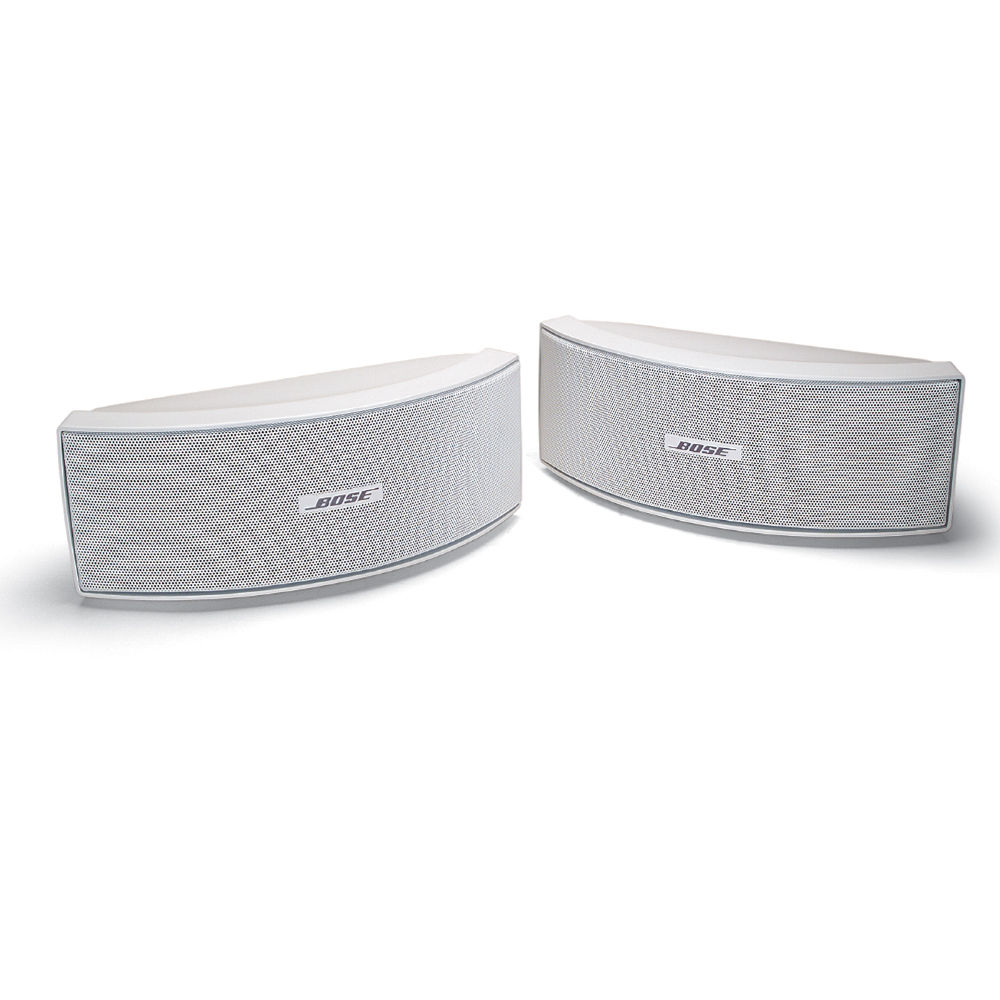 Bose 151 Se Outdoor Environmental Speakers White