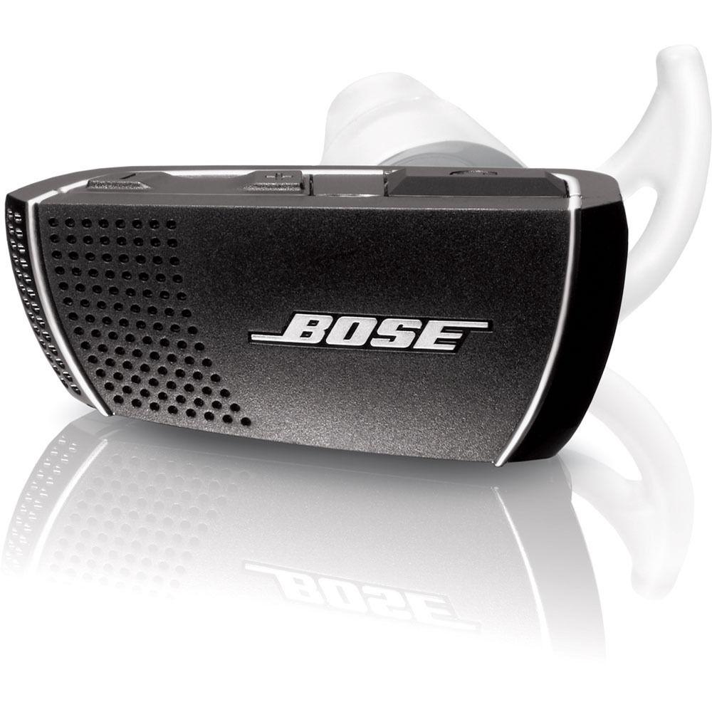 bose bluetooth headset series 2 left ear 347592 2110 b amp h
