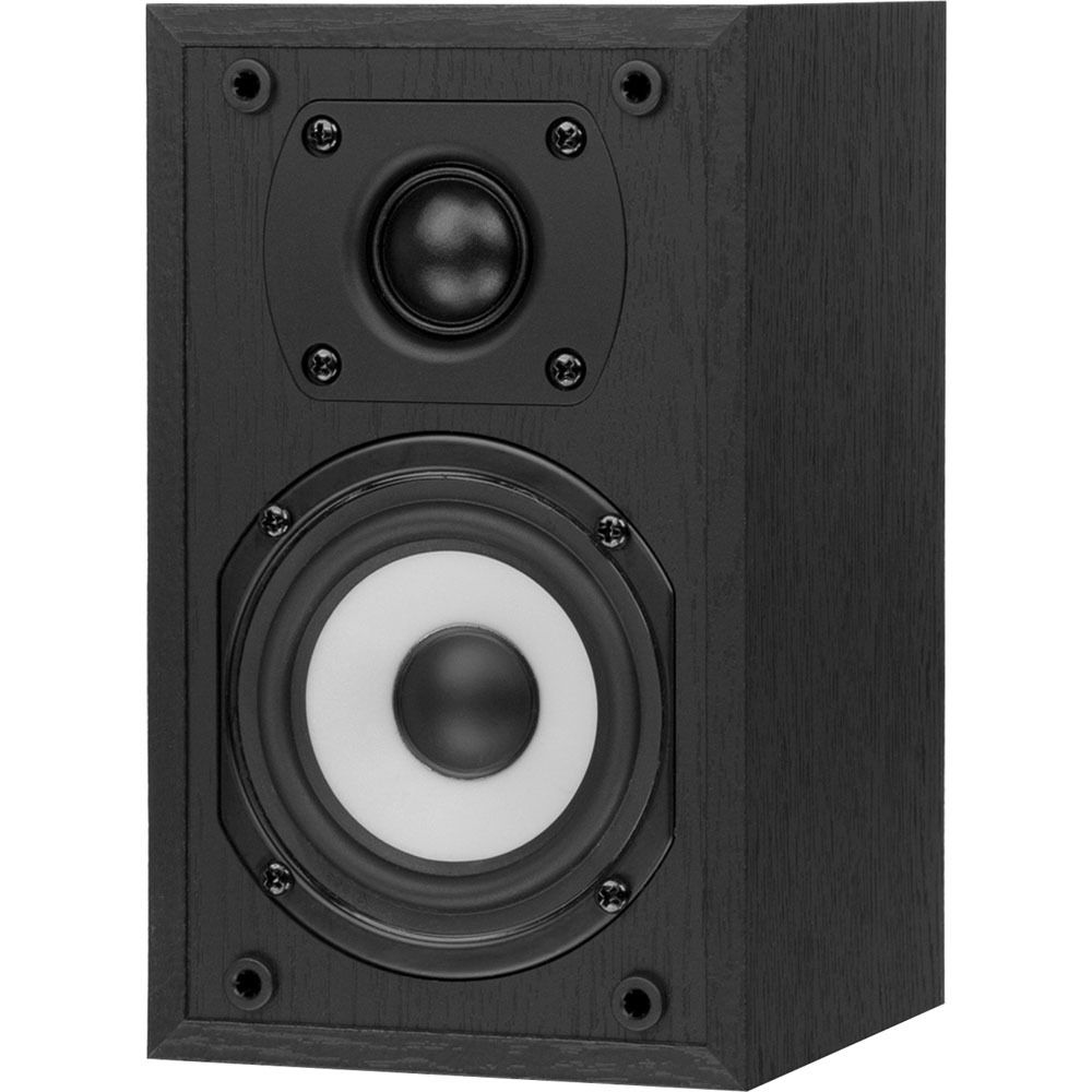 Boston Acoustics Classic Series 23 II 2 Way Bookshelf Speaker