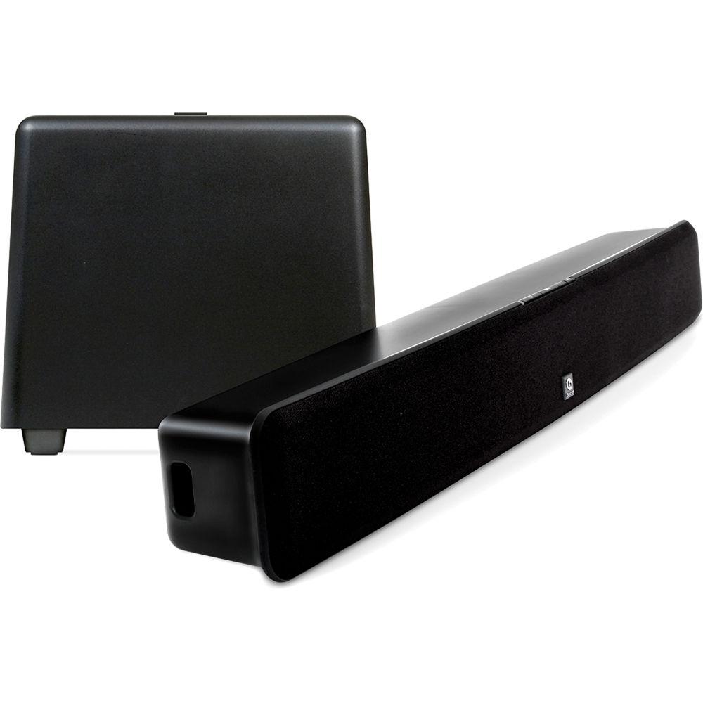 boston acoustics tvee model 20 stereo soundbar w tveem20 b h rh bhphotovideo com Boston Acoustics Model 20 Manual Boston TVee Model Two Manual