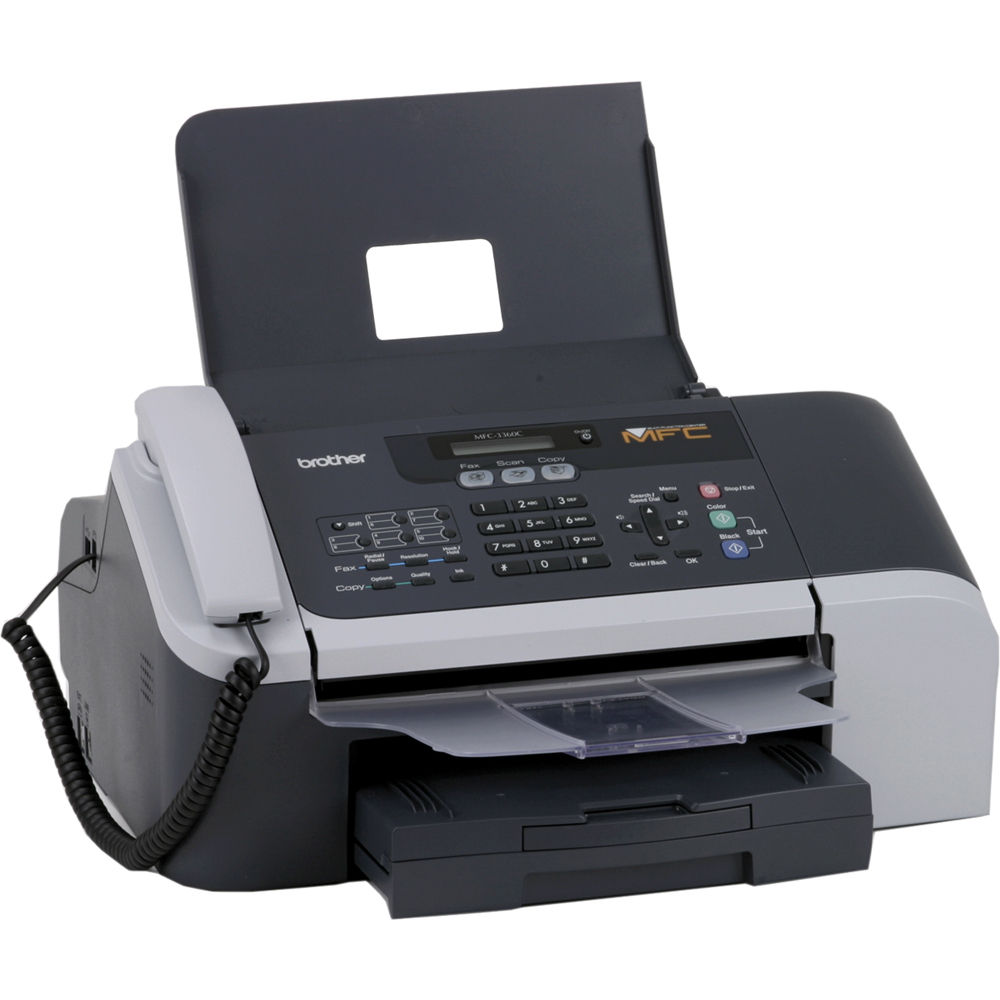 brother mfc 3360c color inkjet all in one printer mfc3360c b h rh bhphotovideo com Brother MFC 3360C User Guide Refill Brother MFC 3360C