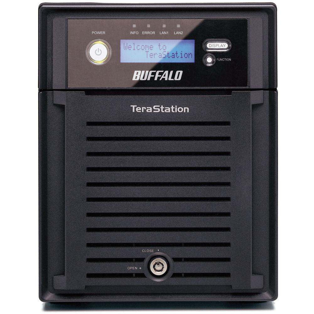 Buffalo 4TB TeraStation ES Network Hard Drive Array