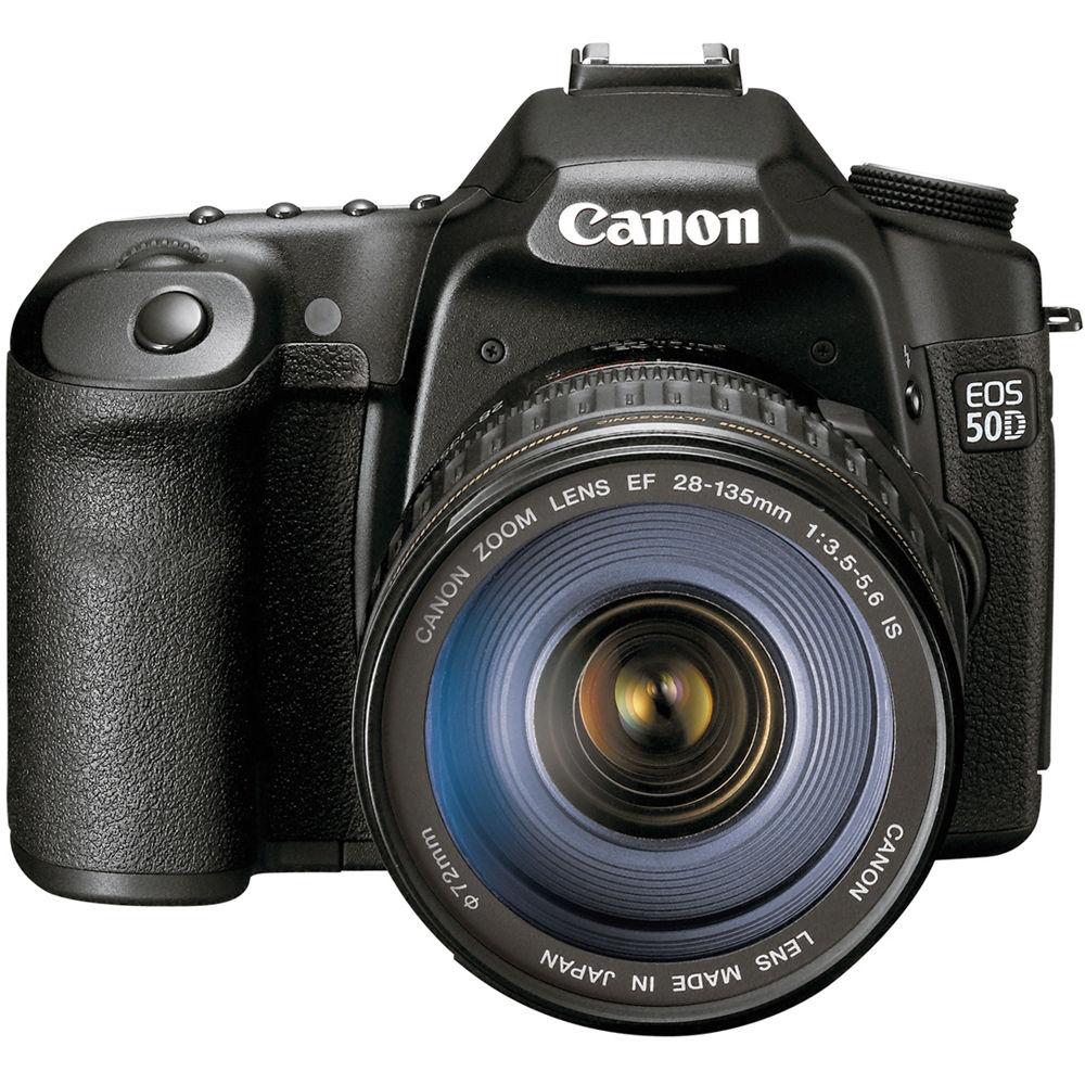 canon eos 50d slr digital camera kit with canon 2807b005 b h rh bhphotovideo com canon 50d user manual english canon 50d owners manual pdf