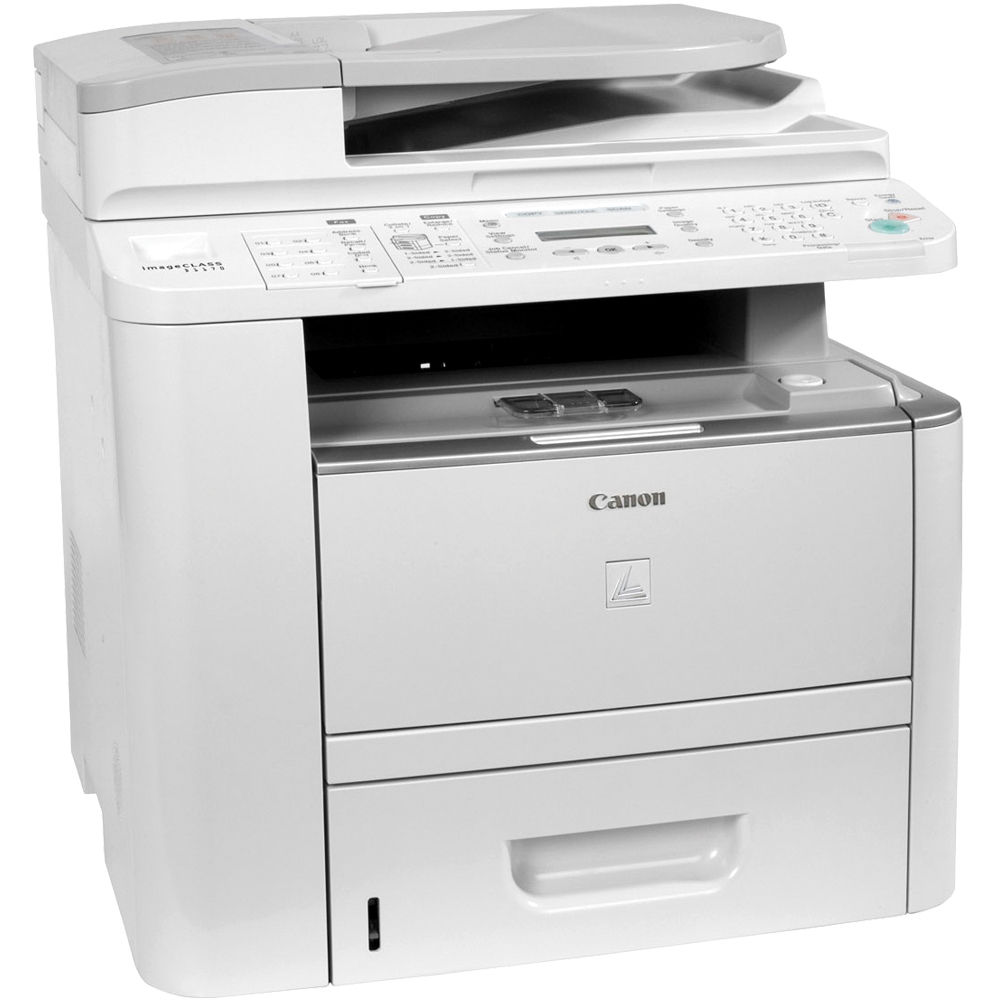 Canon imageCLASS D1170 UFRII Printer Driver for Windows