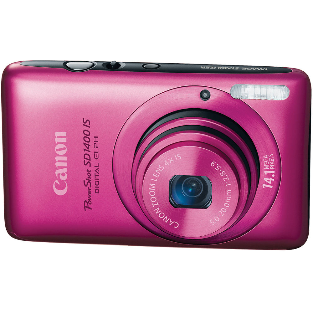 canon powershot sd1400 is digital elph manual