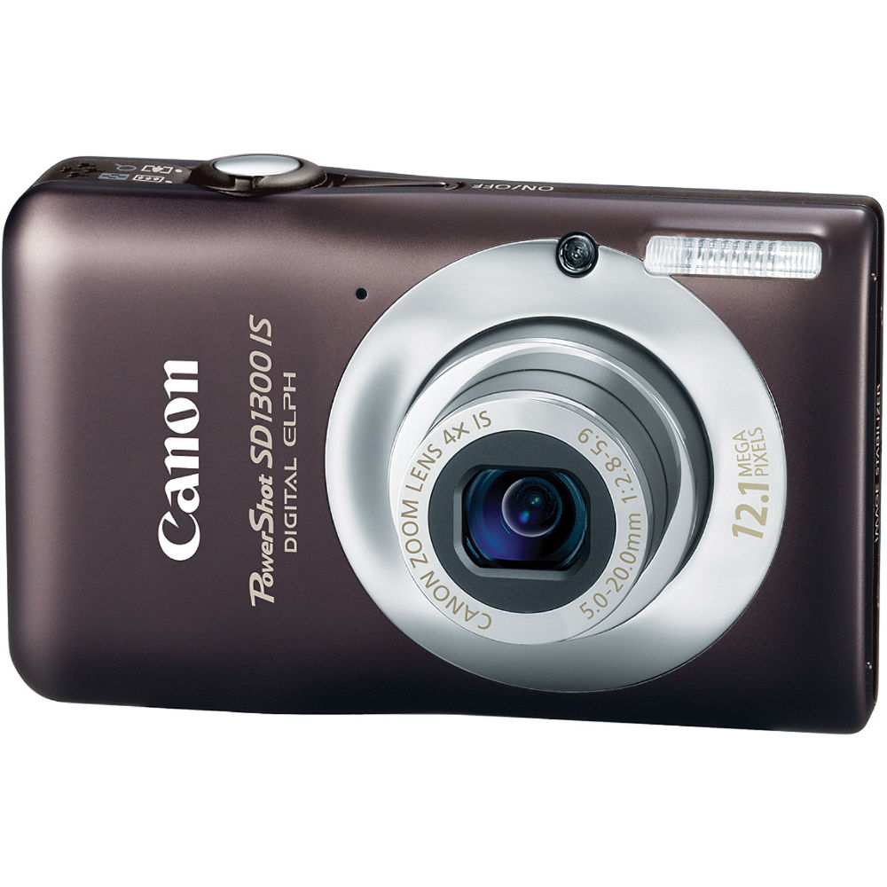 canon powershot sd1300 is digital elph camera brown 4217b001 rh bhphotovideo com canon powershot a1300 hd manual canon powershot sd1300 is manual español