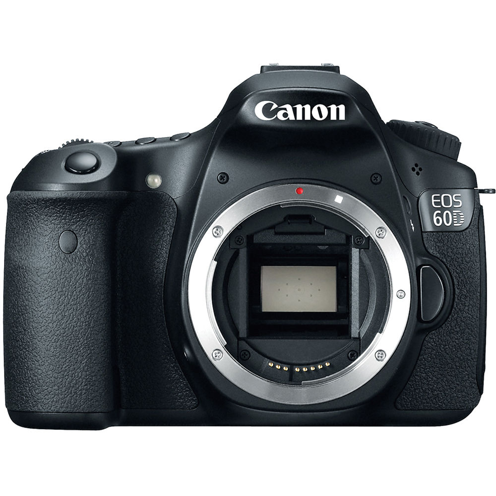 Canon 70D Replacement for Canon 60D | Bamp;H Photo Video