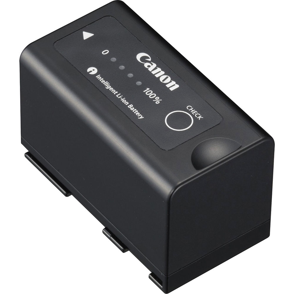 Lithium Ion Battery Pack Canon BP-955 In...