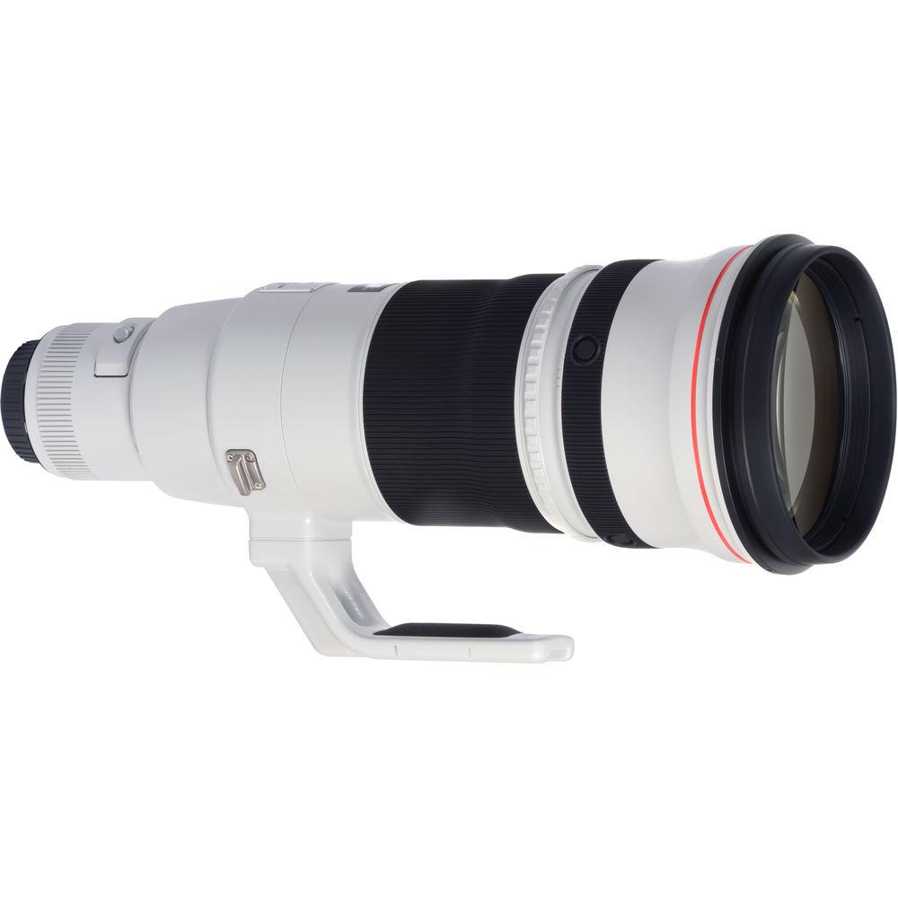 canon ef 500mm f 4l is ii usm lens 5124b002 b h photo video. Black Bedroom Furniture Sets. Home Design Ideas