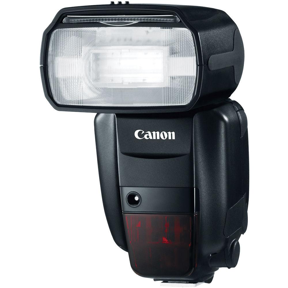 Canon speedlite 600ex rt скачать инструкцию