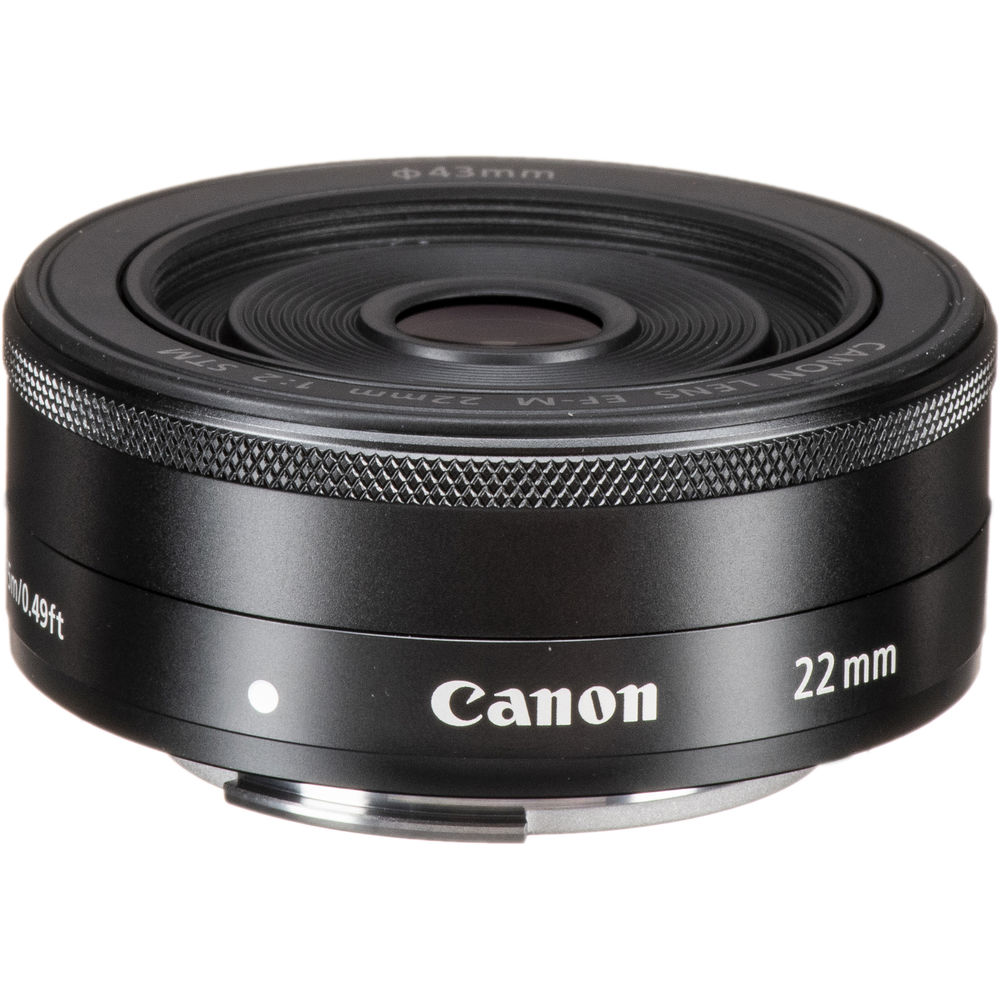 Canon EF-M 11-22mm f/4-5.6 IS STM lens review ... - YouTube
